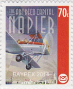 Baypex Art deco CAL