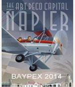 Baypex Art deco maxi
