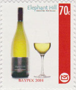 Baypex elephant CAL