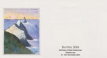 Baypex gannet cover