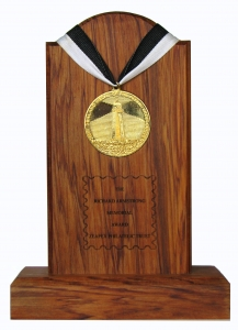 Richard Armstrong Memorial Trophy