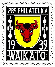 logo Waikato