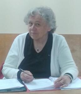 Barbara Streeter