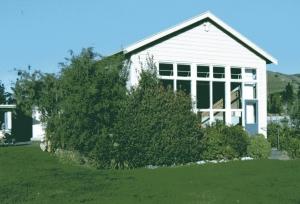 Woodbank classroom